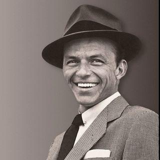 Frank Sinatra and Turin's Jazz Festival