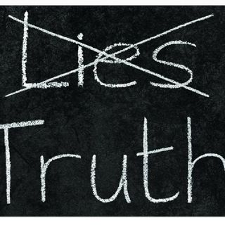 Would You Want The Truth Or A Lie??