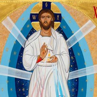 September 7 Divine Mercy Chaplet Live Stream