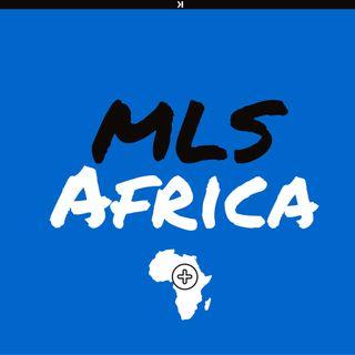 MLS Africa Plus Épisode 15 - Spécial Euro 2016 #FRAISL @matlemee