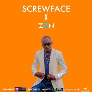 "Screwface ""LifeStory"" Radio Interview With Zen [09.03.21]"