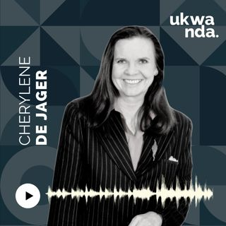 Cherylene de Jager - The power of creative intelligence at work
