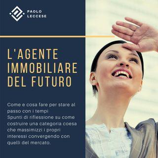 🎧AUDIOLIBRO - L'agente immobiliare del futuro