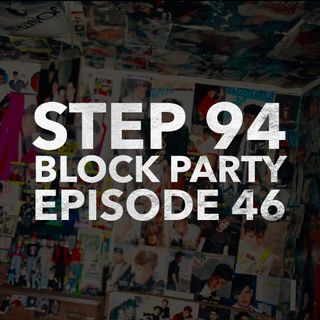 NKOTB Block Party #50 - New Kids on the Block Fan Stories from Amanda, Katherine, Gillian, Eva, and Ashley
