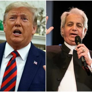 Your Sunday Drive 17 - Donald Trump, Benny Hinn & Seeking Clarity in the Chaos