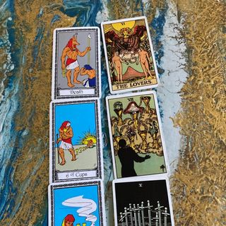 Gemini Being Truthful With Yourself Love Tarot Reading