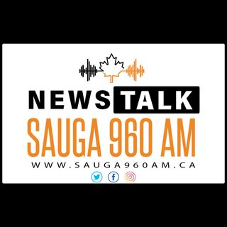 NEWSTALK Sauga 960 AM