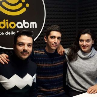Ariela, Victor e Hichem - Corpo Europeo di Solidarietà