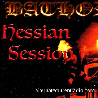 Bathory - Hessian Session Pays Tribute to Quarthon