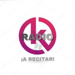 """Radio K 1x01: Recitado de """"Galería de monstruos, mitos y asustadores"""" de Carlos Reviejo"""