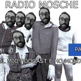 Radio Mosche - Puntata 12 - Esco dal Mio Podcast e Ho Molta Paura (Parte 1)