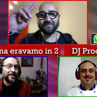425 - Se prima con Danilo Seclì - 13.04.2021