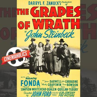 The Grapes of Wrath (1940), Terror of MechaGodzilla (1975), How to Train Your Dragon (2010)