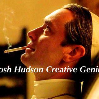 Josh Hudson Creative Genius Talks Film & The Art Of Writing!