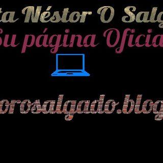Pablo Colombo entrevista al escritor Omar Salgado