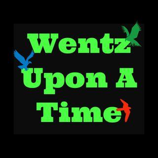 Wentz Upon A Time-EP 1-Breakout Candidates, Danny Green, Wentz Contract, Joe Douglas - 6:17:19, 2.46 PM