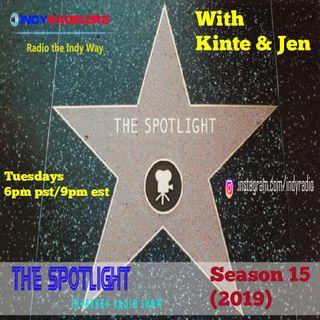 The Spotlight Season 12 - 15