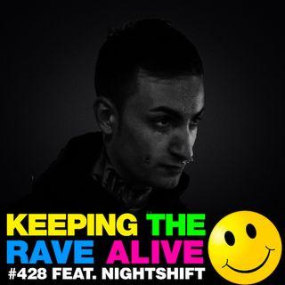 Episode 428: Nightshift!