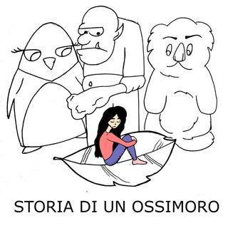 Storia di un ossimoro #1