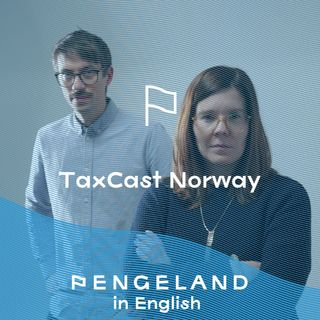 TaxCast Norway (Pengeland in English)