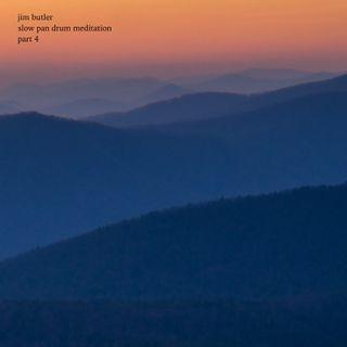 Deep Energy 652 - Slow Pan Drum Meditation - Part 4 - Background Music for Sleep, Meditation, Relaxation, Massage, Yoga, Studying