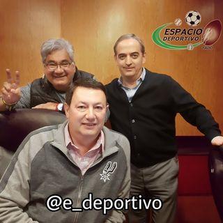 Hoy Jornada 2, Cruz Azul Pierde, Liga Mx y mucho más en Espacio Deportivo de la Noche 17 de Enero 2020