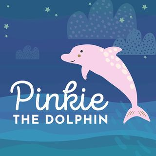 Pinkie the Dolphine