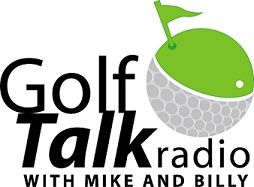 Golf Talk Radio with Mike & Billy 12.24.16 - Mike, Billy & Nicki give Christmas presents!  Part 3