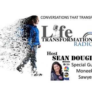 Blissful Wealth with Investor & Podcast Host Moneeka Sawyer