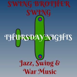 Swing Brother Swing Episode 11