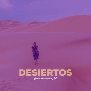 Desiertos - 40 días con Jesús CAP 01