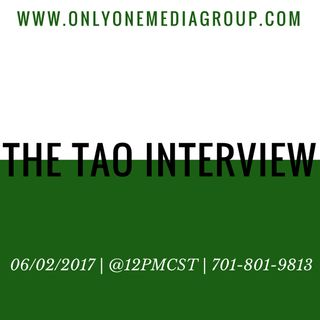 The Tao Interview.