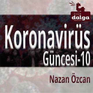Koronavirüs Güncesi 10: Salgında dayanışma hikayeleri: Yalnız olmamanın mutluluğu