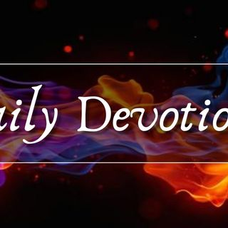 Daily Devotions - Different Seasons In Our Life