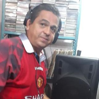 80as gold music el sr diego cruz fabian presenta by dj dog
