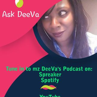 Permissible Conversations...with Someone Else's Man! #askDeeVa