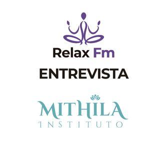 Entrevista a Francisco Redondo Segura (Instituto Mithila)