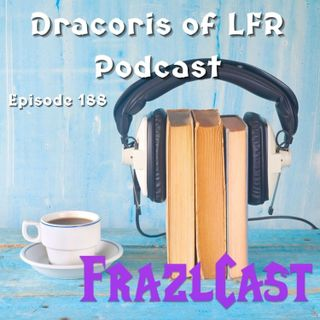 Dracoris of LFR Podcast