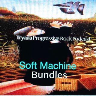 Soft Machine Bundles