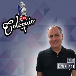 Episodio 116 James Lynn