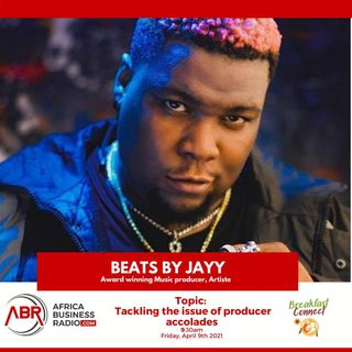 Tackling the Issue of Producer Accolades - Beats By Jayy