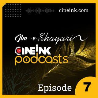 Episode 07: Bahoor (Metres)