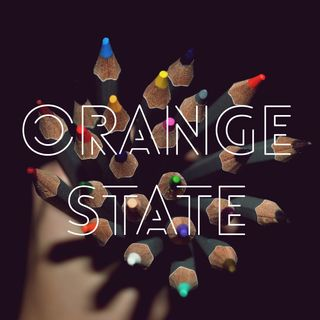 Anovergy - Orange State 001