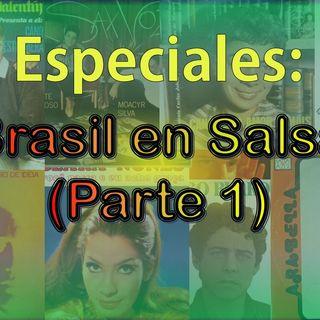 Versiones - Brasil en Salsa (Parte 1)