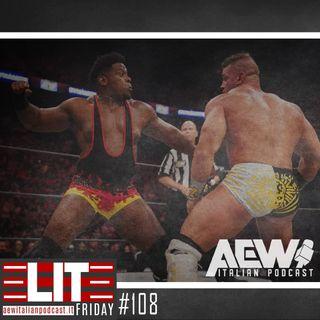 Elite Friday - Episodio 108
