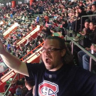 BOREDOM BREEDS STUPIDITY 013 - A STUPID AMERICAN IN MONTREAL PT. 1