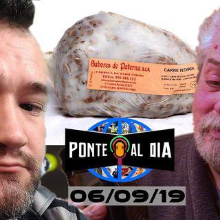 Sabores de Paterna | Ponte al día 06/09/2019