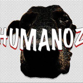 HumanozFm 090 - #Júpiter