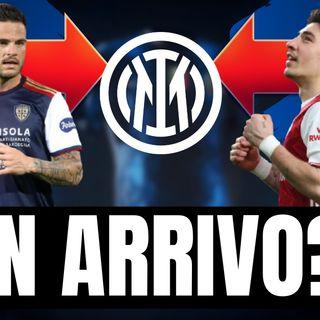 Le ore calde di Bellerin e Nandez all'Inter: cosa sta succedendo sul mercato