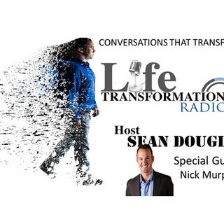 Turning Daydreamers into High Achievers with former NFL Player Nick Murphy